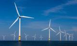W Europie przybyło 1,6 GW mocy w morskich farmach wiatrowych