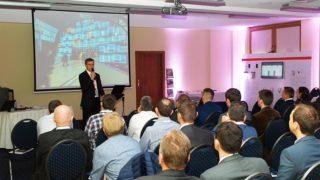 Osram: branżowe spotkanie producentów oświetlenia