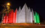 "Cztery projekty Osram nagrodzone na ""Lighting Design Awards"""