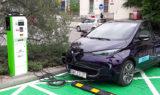 PKP uruchamia kolejną stację ładowania samochodów