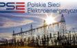 Produkcja i zużycie energii elektrycznej w Polsce w kwietniu