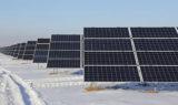 W Kazachstanie powstała farma PV o mocy 100 MW