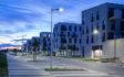 Philips Lighting oświetlił wrocławskie osiedle