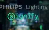Philips Lighting zmienił nazwę na Signify