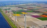 90 MW z farmy wiatrowej Zuidwester