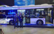 ARP przejmie od Rafako oddział produkujący e-busy