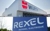 Rexel wycofuje się z polskiego rynku