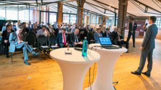 "9. konferencja branżowa Rittal ""Statek & morze"""