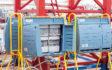 Tablice rozdzielcze dla placu budowy 68 ACS firmy Gewiss
