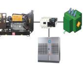 Prawidłowy dobór zespołu agregat prądotwórczy – UPS