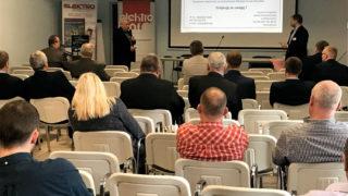 XXV Jubileuszowa Konferencja Szkoleniowo-Techniczna Kabel 2018