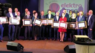 5 lat grupy zakupowej Elektro Omega