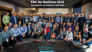 Wrocław gościł Konferencję EMC for Business