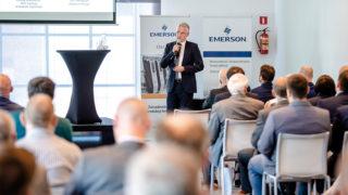 Jubileusz 25-lecia Emerson  Automation Solutions w Polsce
