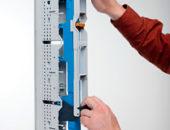 Listwowe rozłączniki bezpiecznikowe nowej generacj