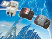 Ochrona instalacji fotowoltaicznych przed piorunami i przepięciami