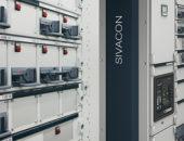 Sposoby instalacji rozdzielnic Sivacon S8