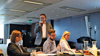 Schneider Electric buduje Smart Cities w Polsce