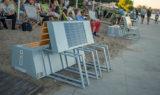 Producent ławek solarnych dostanie 3 mln zł na rozwój