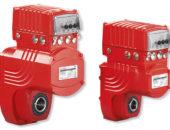 Mechatroniczny  system napędowy Movigear firmy SEW-Eurodrive