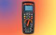 Cyfrowy multimetr przemysłowy CMM-60