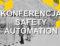 "Siemens zaprasza na konferencję ""Safety Automation"""