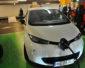 9,8 tys. samochodów elektrycznych w Polsce
