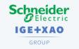 IGE+XAO dołącza do Schneider Electric