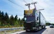 Siemens uczestniczy w projektach e-autostrad w Szwecji i USA