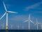 Siemens: koszty produkcji energii z morskich farm wiatrowych spadną