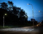"""Energa Oświetlenie wdraża system """"Smart przejście"""" w Malborku"""