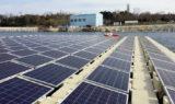 Pływająca elektrownia PV powstała w Stambule
