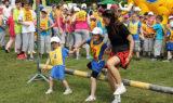 TIM wsparł dziecięce Onkoigrzyska