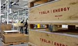 Tesla dostarczy magazyny energii do wirtualnej elektrowni w Australii