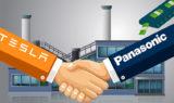Tesla i Panasonic: zmiana planów dotyczących wspólnej fabryki