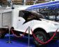 Gotowy e-samochód Ursusa zostanie pokazany w listopadzie