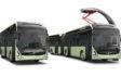Volvo wprowadza elektryczny autobus przegubowy