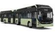 Szwedzkie Malmö kupuje 60 elektrycznych autobusów