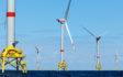 Iberdrola buduje kolejne farmy wiatrowe na Bałtyku