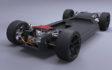 Williams zaprojektował platformę dla samochodów elektrycznych