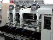 Produkcja inteligentnego oświetlenia LED Ledix