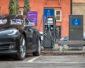 Technologia ABB na stacjach ładowania Vattenfall w Szwecji