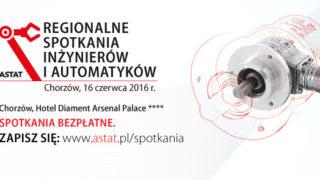 Astat spotka się w Chorzowie z inżynierami i automatykami