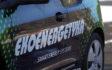Elektryczne taksówki od Ekoenergetyki