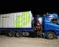 Mobilna megastacja Ekoenergetyki w Holandii
