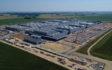 Budowa fabryki w Jaworze nabiera tempa