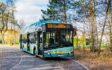 Jaworzno niemal podwoi flotę elektrobusów