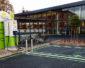 Lidl rozwija sieć stacji ładowania elektrycznych samochodów
