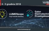 LUMENexpo: producenci opraw oświetleniowych na targach w Sosnowcu