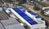 Elektrownia PV i BESS w zakładzie Mitsubishi